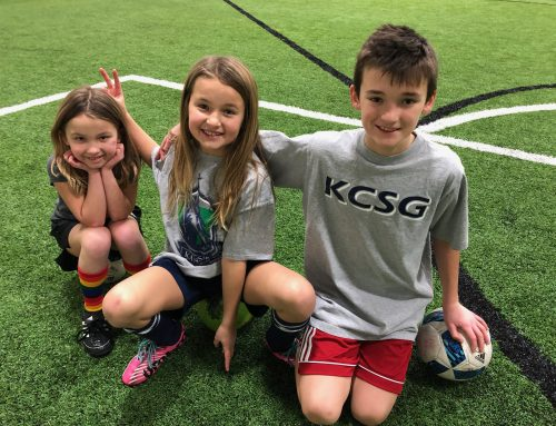 Parents Guide to Youth Competitive Soccer Clubs & Soccer Tryouts